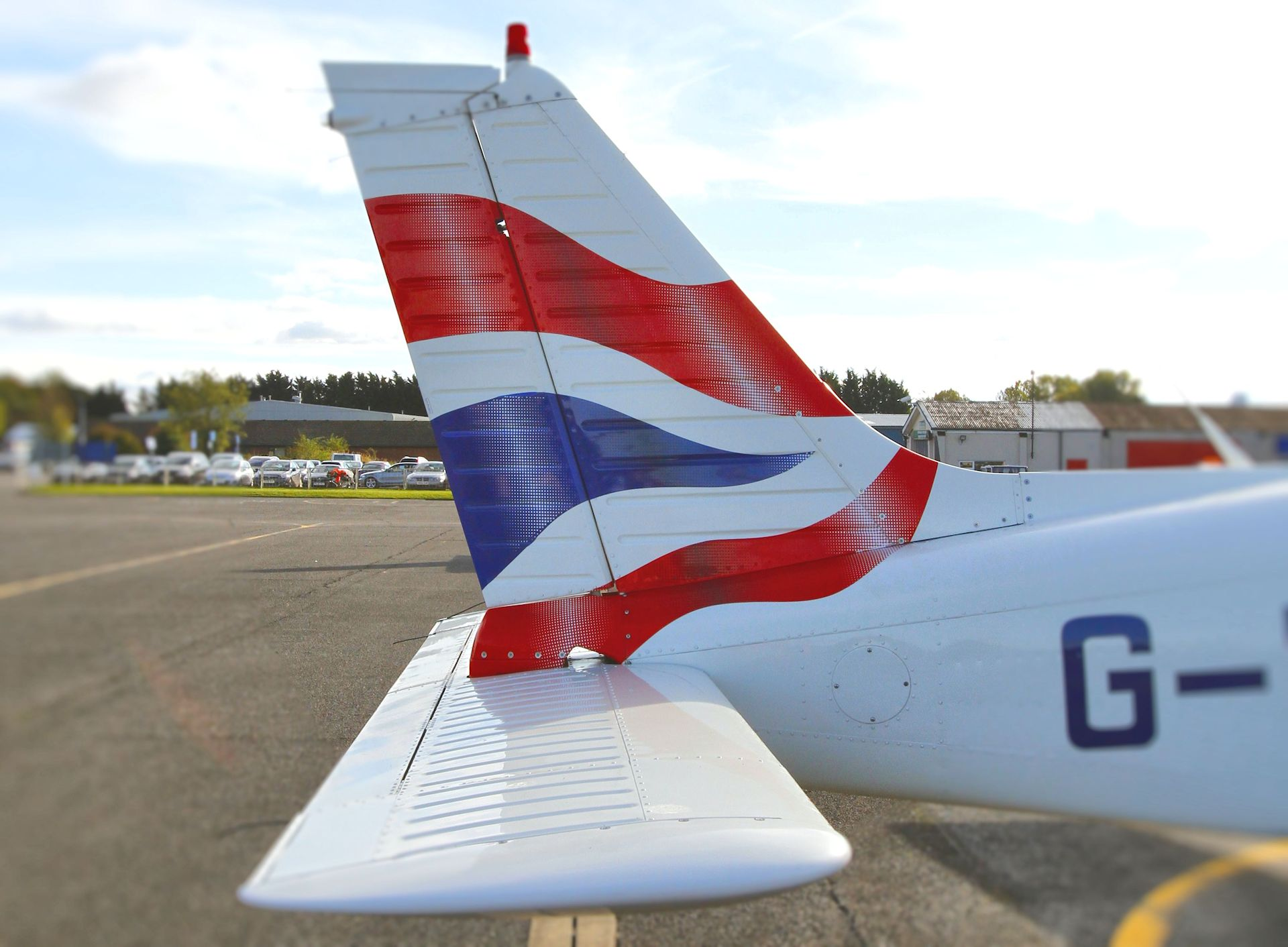 Flying Club with Booker Aviation - Hire Aeroplanes and Learn to Fly